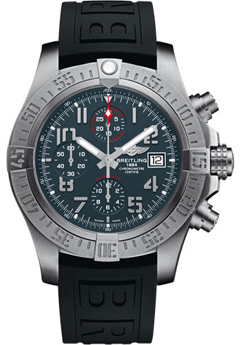 Breitling Watches - Avenger Bandit Diver Pro III Strap - Deployant Buckle - Style No: E1338310/M534/153S/E20DSA.2
