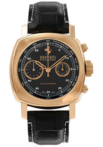 Panerai Ferrari Watches From Swissluxury