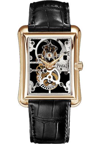 f42df7f5399 Piaget Black Tie Emperador - Tourbillon - 32 x 41 mm Watches