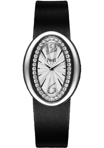 Piaget Watches - Limelight Magic Hour - White Gold - Style No: G0A32099