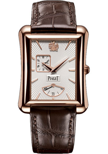 Piaget Watches - Black Tie Emperador - Automatic - 32 x 41 mm - Style No: G0A33070