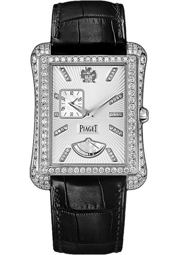 Piaget Watches - Black Tie Emperador - Automatic - 32 x 41 mm - Style No: G0A33073