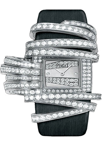 Piaget Watches - Limelight Ribbon - Style No: G0A34131
