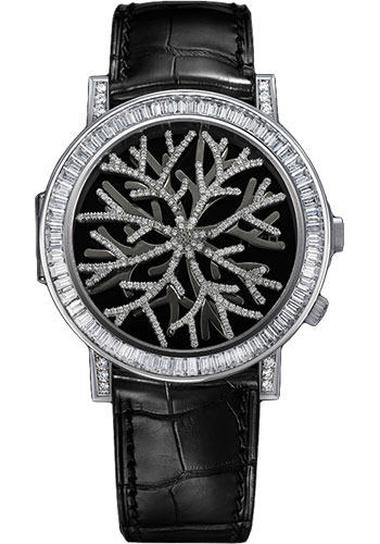 Piaget Watches - Altiplano Double Jeu - Style No: G0A34181