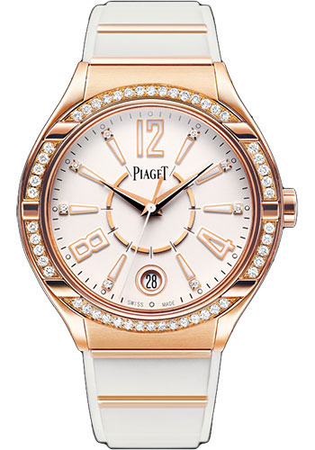 Piaget Watches - Polo FortyFive Lady - Style No: G0A35013