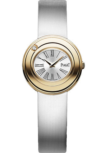 Piaget Watches - Possession Rose Gold - Style No: G0A35084