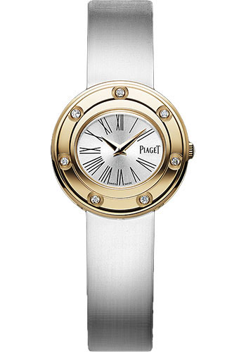 Piaget Watches - Possession Rose Gold - Style No: G0A35086