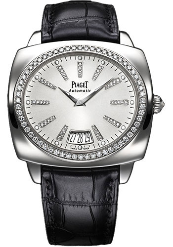 Piaget Watches - Limelight Cushion-Shaped - Automatic - Style No: G0A35092