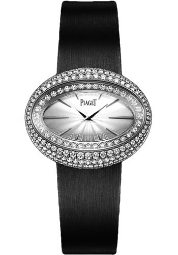 Piaget Watches - Limelight Magic Hour - White Gold - Style No: G0A35099