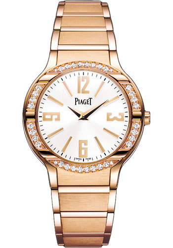 Piaget Watches - Polo Quartz - 32 mm - Style No: G0A36031