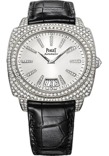 Piaget Watches - Limelight Cushion-Shaped - Mechanical - Style No: G0A36092