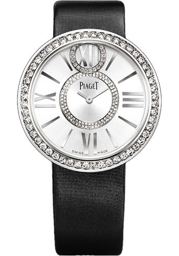Piaget Watches - Limelight Dancing Light - White Gold - Style No: G0A36156