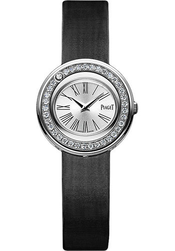Piaget Watches - Possession White Gold - Style No: G0A36187