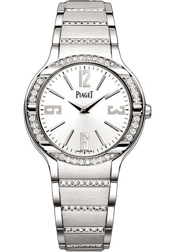 Piaget Watches - Polo Quartz - 32 mm - Style No: G0A36233