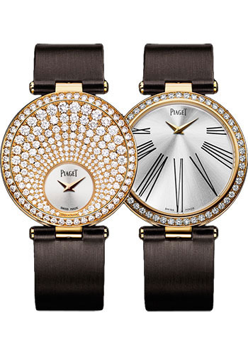 Piaget Watches - Limelight Twice - Rose Gold - Style No: G0A36243