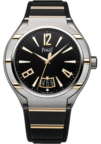 Piaget Watches - Polo FortyFive - Automatic - Style No: G0A37011