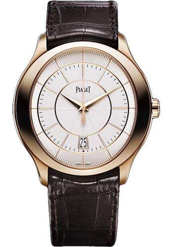 Piaget Watches - Black Tie Gouverneur - Automatic - Style No: G0A37110