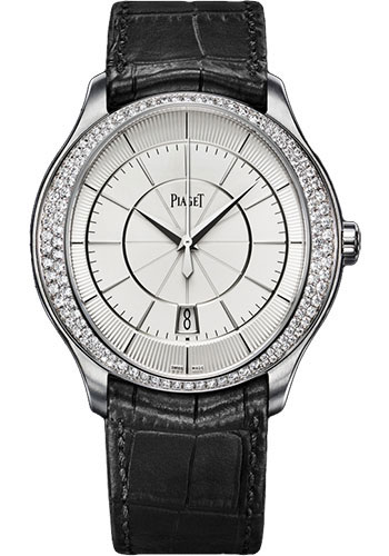 Piaget Watches - Black Tie Gouverneur - Automatic - Style No: G0A37111