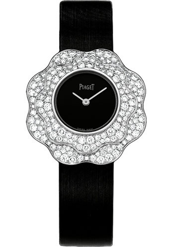 Piaget Watches - Limelight Double Jupon - Style No: G0A37153