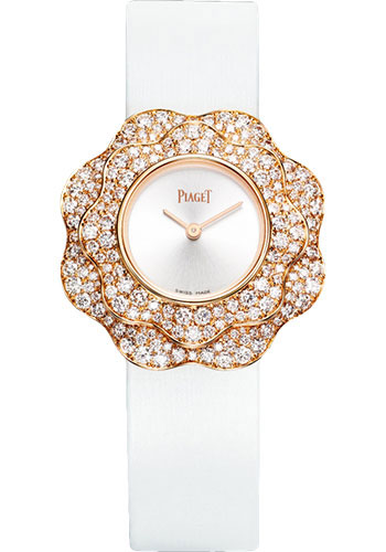 Piaget Watches - Limelight Double Jupon - Style No: G0A37154