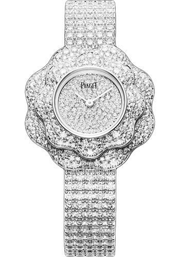 Piaget Watches - Limelight Double Jupon - Style No: G0A37155