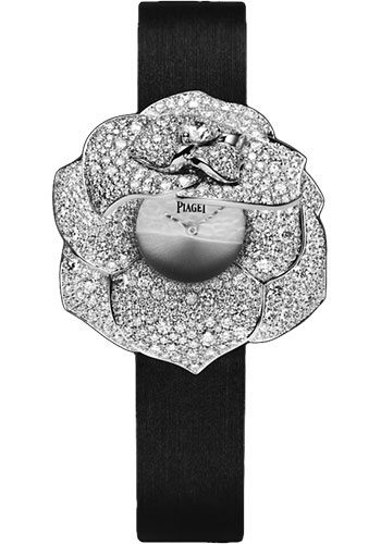 Piaget Watches - Rose - Style No: G0A37180