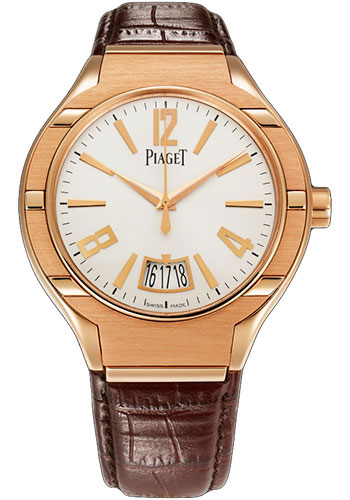 Piaget Watches - Polo Automatic - 43 mm - Style No: G0A38149
