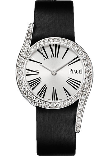 Piaget Watches - Limelight Gala 32 mm - White Gold - Style No: G0A38160