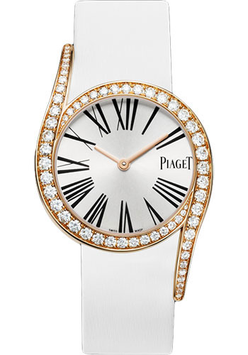 Piaget Watches - Limelight Gala 32 mm - Rose Gold - Style No: G0A38161