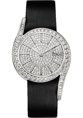 c74fc2f748f Piaget Watches - Limelight Gala 32 mm - White Gold (5 products)