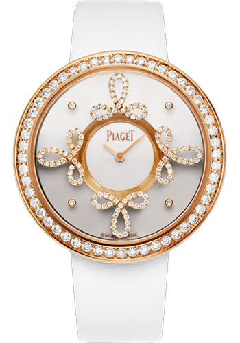 Piaget Watches - Limelight Precious Couture Dancing Light - Style No: G0A38172