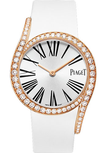 Piaget Watches - Limelight Gala 38 mm - Rose Gold - Style No: G0A39167