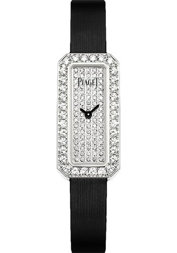 Piaget Watches - Limelight Emerald-Shaped - Style No: G0A39201