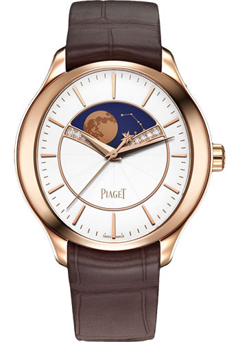 Piaget Watches - Limelight Stella 36 mm - Rose Gold - Style No: G0A40110