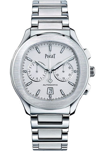 Piaget Watches - Polo S - Chronograph - Style No: G0A41004