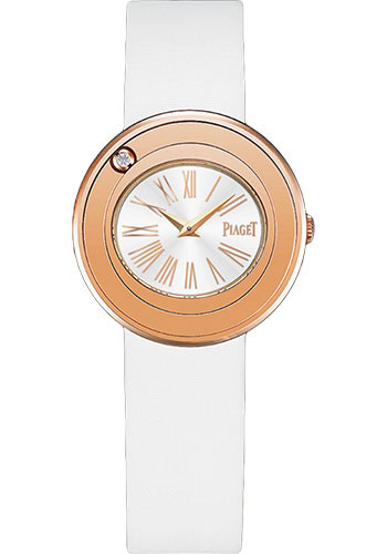 Piaget Watches - Possession Rose Gold - Style No: G0A41084