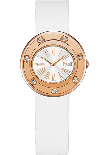 Piaget Watches - Possession Rose Gold - Style No: G0A41086