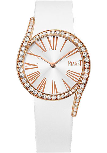 Piaget Watches - Limelight Gala 38 mm - Rose Gold - Style No: G0A41187