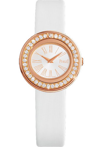 Piaget Watches - Possession Rose Gold - Style No: G0A41188