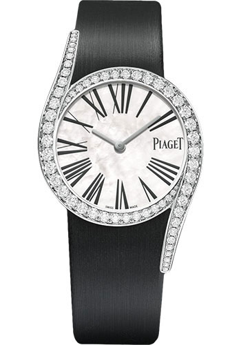 4498932f758 Piaget G0A41260 Limelight Gala 32 mm - White Gold Watch