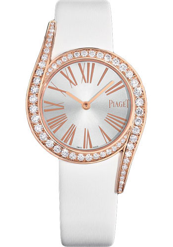Piaget Watches - Limelight Gala 26 mm - Rose Gold - Style No: G0A42151