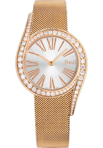 Piaget Watches - Limelight Gala 26 mm - Rose Gold - Style No: G0A42213
