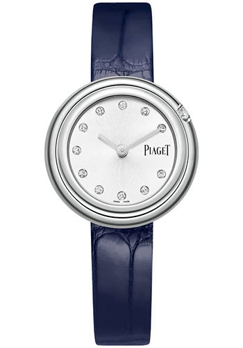 Piaget Watches - Possession 29 mm - Steel - Style No: G0A43080