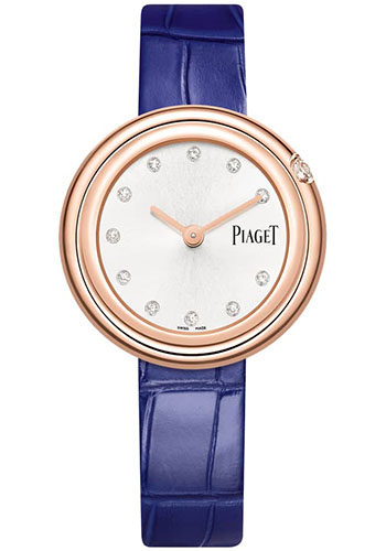Piaget Watches - Possession 34 mm - Rose Gold - Style No: G0A43091