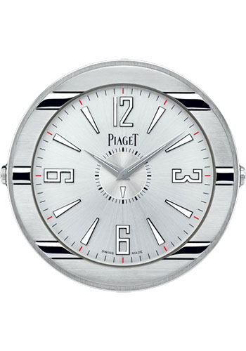 Piaget Watches - Polo Desk Clock - Style No: G0C36252