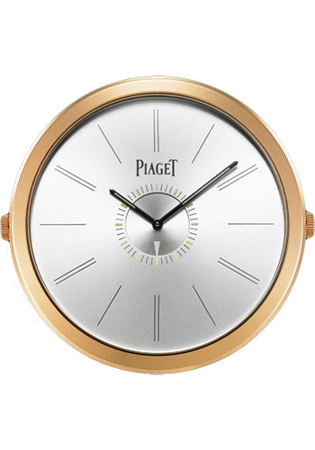 Piaget Watches - Altiplano Desk Clock - Style No: G0C37251