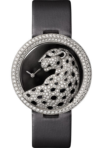 Cartier Watches - Panthere de Cartier Jewelry - Divine - Style No: HPI00648