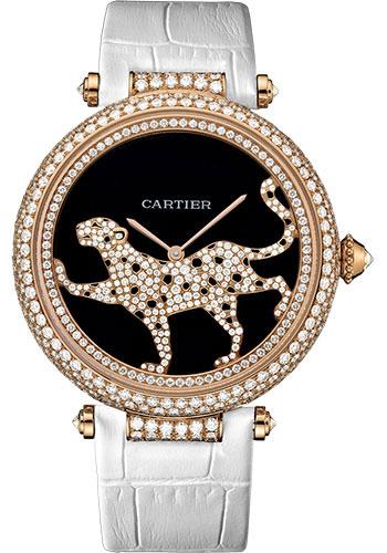 Cartier Hpi00684 Feminine Complications Promenade D Une