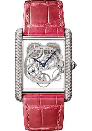 Cartier Watches - Tank Louis Cartier Extra Large - Style No: HPI00705