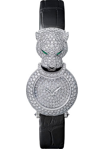 Cartier Watches - Captive de Cartier Panthere - Style No: HPI00767
